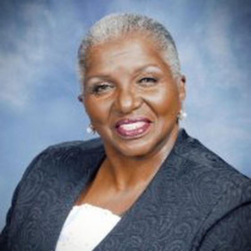 Bettye Buchanan