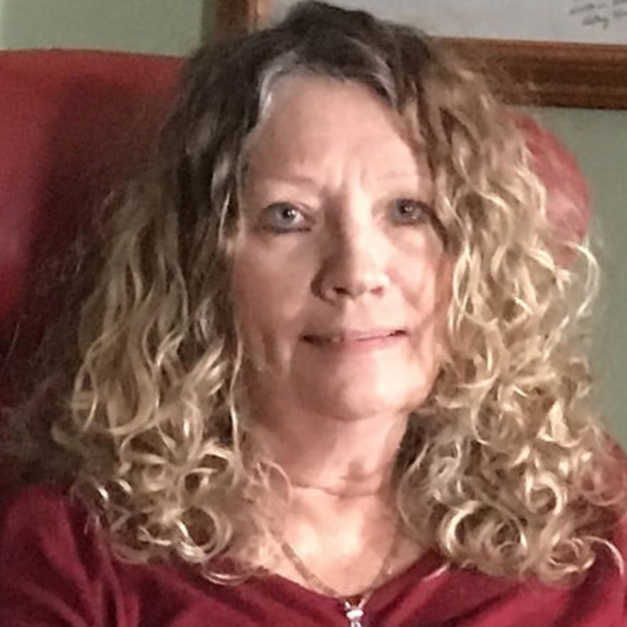 Susan Pierson-Bacon