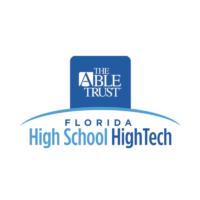 high school high tech logo