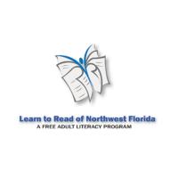learn to read pensacola logo
